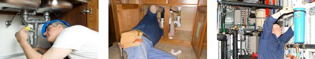 emergency plumber Pretoria