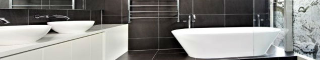 bathroom installations pretoria