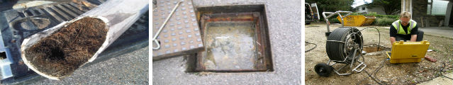 blocked drains pretoria
